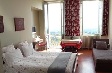 The Family Suite Grasse